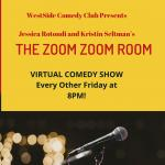 The Zoom Zoom Room